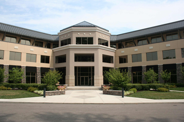 Miller Valentine Office Bulding Mason Ohio
